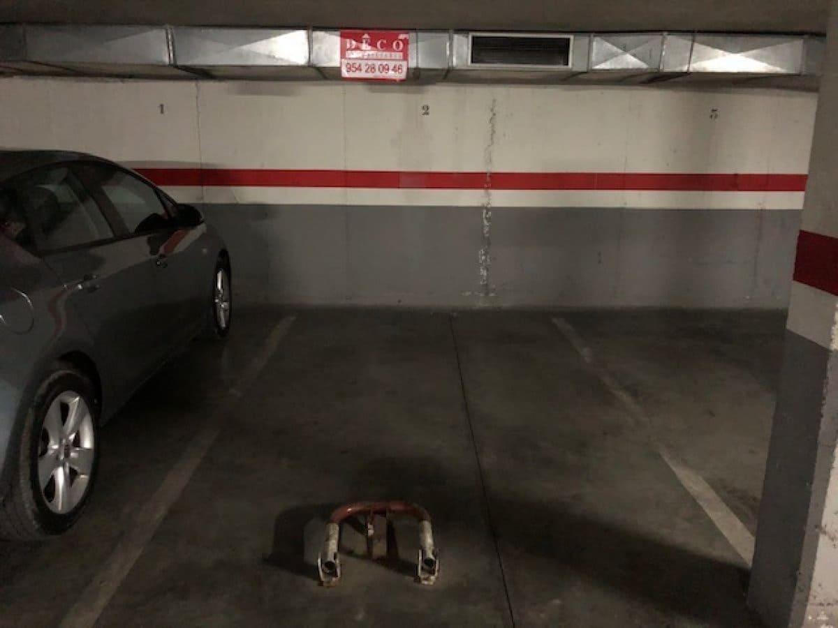 Garage à louer à Seville ville - 120 € (Ref: 5138412)