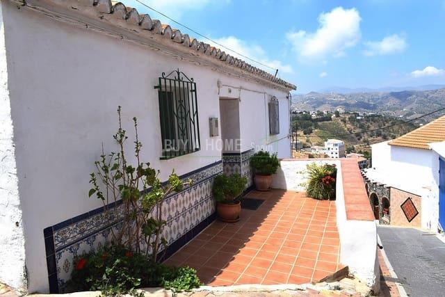 4 chambre Maison de Ville à vendre à Iznate - 119 000 € (Ref: 4454453)
