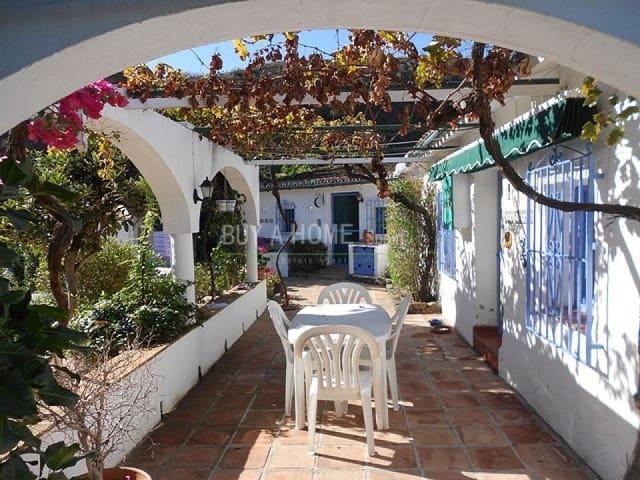 3 sovrum Finca/Hus på landet till salu i Benamargosa - 149 000 € (Ref: 4454465)