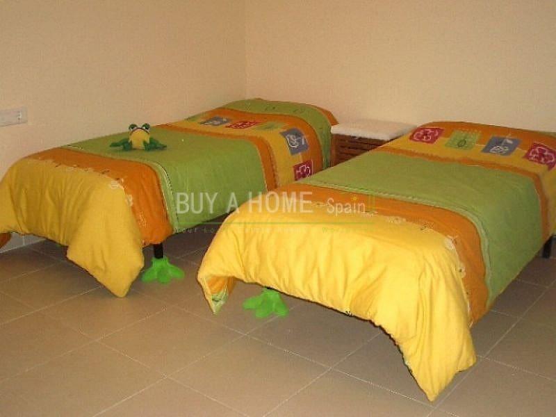 3 sypialnia Dom blizniak na sprzedaż w Chilches z basenem - 310 000 € (Ref: 4454522)