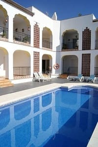 3 bedroom Apartment for sale in Puente de Don Manuel with pool - € 159,950 (Ref: 4454548)