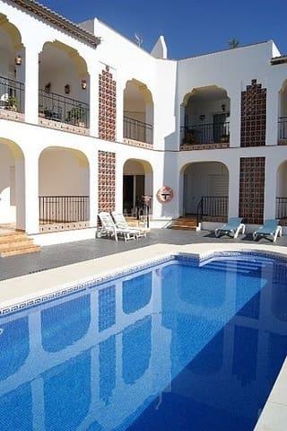 Apartamento de 3 habitaciones en Puente de Don Manuel en venta con piscina - 159.950 € (Ref: 4454548)