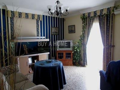 3 bedroom Apartment for sale in Benamocarra - € 107,500 (Ref: 4454569)