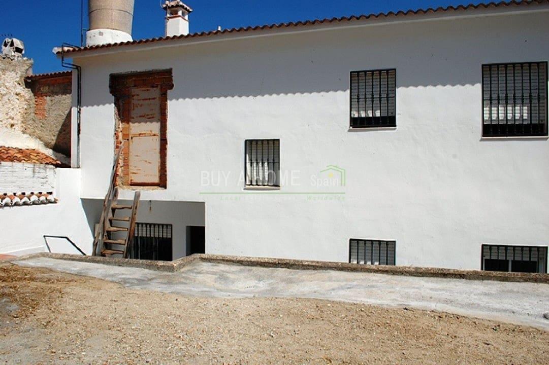 2 chambre Maison de Ville à vendre à Mondron - 110 000 € (Ref: 4454620)