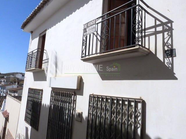 2 soverom Rekkehus til salgs i Riogordo - € 140 000 (Ref: 4454625)
