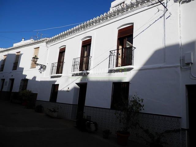 6 chambre Maison de Ville à vendre à Torrox - 225 000 € (Ref: 4454650)