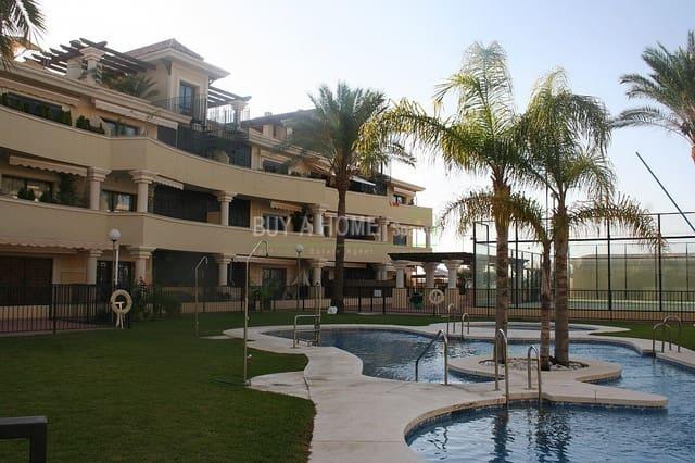 2 sypialnia Apartament na sprzedaż w Valle Niza z basenem - 185 000 € (Ref: 4454654)