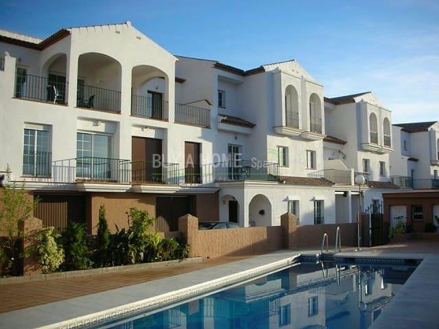 1 soveværelse Lejlighed til salg i Alcaucin med swimmingpool - € 79.000 (Ref: 4454674)