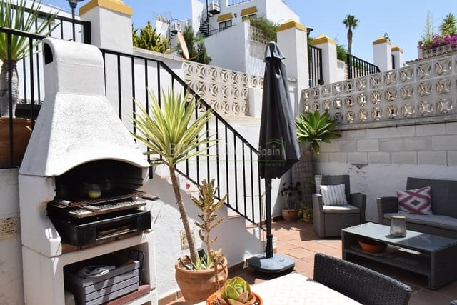 2 soverom Rekkehus til salgs i Valle Niza - € 179 000 (Ref: 5386490)