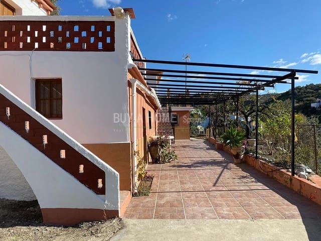 4 soveværelse Finca/Landehus til salg i Pasada de Granadillo - € 126.000 (Ref: 6096074)