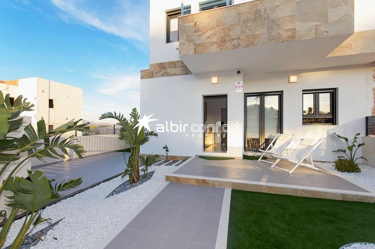 Chalet de 3 habitaciones en Polop en venta - 197.500 € (Ref: 4879403)