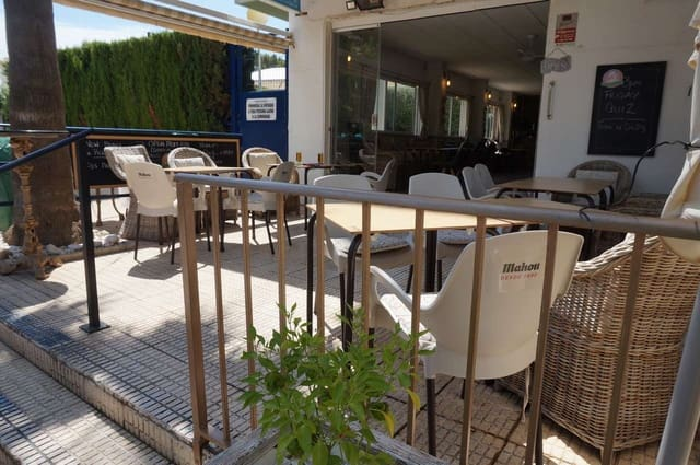 Yritys myytävänä paikassa Albir - 60 000 € (Ref: 5593530)