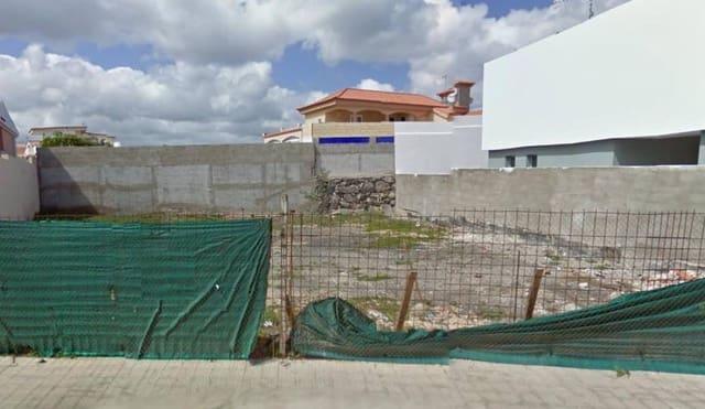 Terrain à Bâtir à vendre à La Garita - 240 000 € (Ref: 5992587)