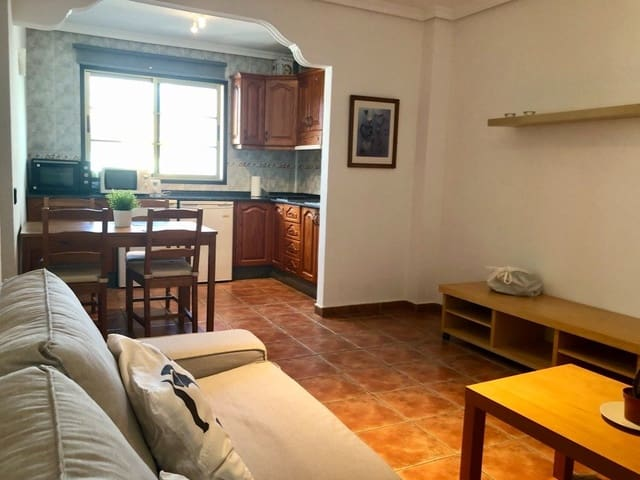 2 sypialnia Mieszkanie do wynajęcia w Arinaga - 520 € (Ref: 5992747)