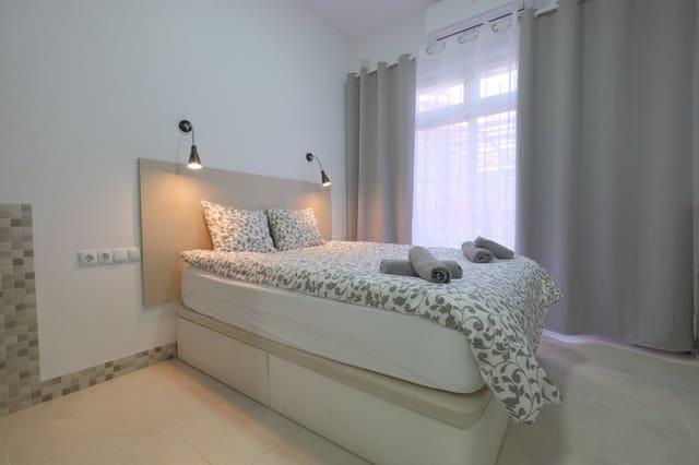 8 sypialnia Pensjonat na sprzedaż w Calpe / Calp - 550 000 € (Ref: 4992087)