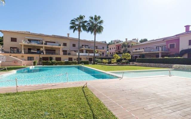 3 soverom Penthouse til salgs i Montemar med svømmebasseng - € 235 000 (Ref: 5838451)