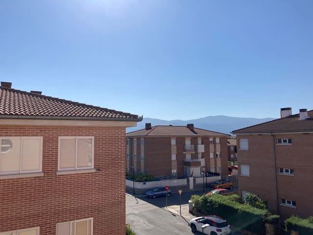 4 soveværelse Villa til salg i San Cristobal de Segovia - € 185.000 (Ref: 1729511)