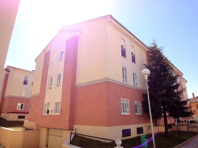 3 chambre Appartement à vendre à La Lastrilla - 202 000 € (Ref: 1729555)