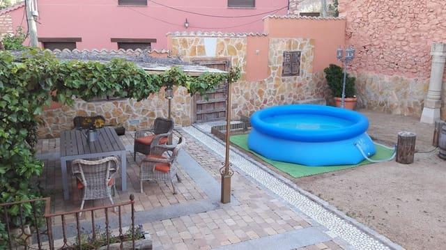4 quarto Quinta/Casa Rural para venda em Adrada de Piron - 290 000 € (Ref: 3829616)