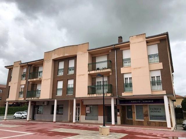 Kommersiell til leie i San Cristobal de Segovia - € 550 (Ref: 4002071)