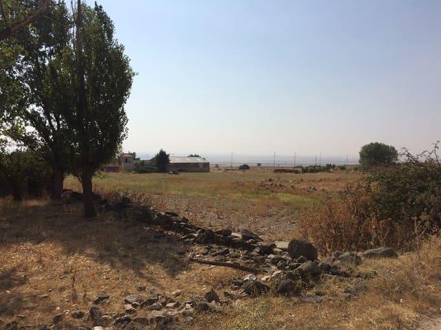 Bauplatz zu verkaufen in Tabladillo - 110.000 € (Ref: 4576377)
