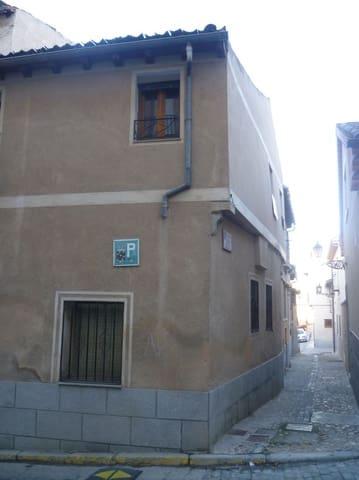 Casa de 14 habitaciones en Segovia ciudad en venta - 383.431 € (Ref: 4576394)