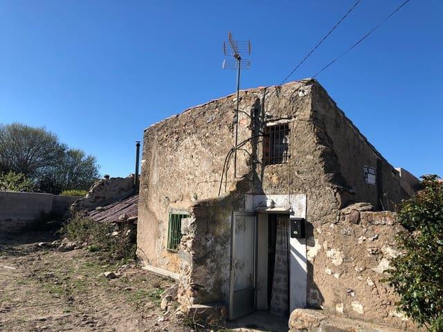 2 quarto Quinta/Casa Rural para venda em Trescasas - 66 000 € (Ref: 4576403)