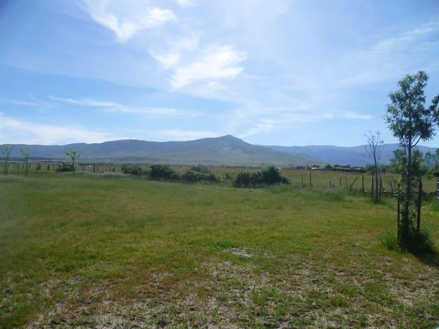 Maalaistalo myytävänä paikassa Tabanera del Monte - 71 000 € (Ref: 4576407)