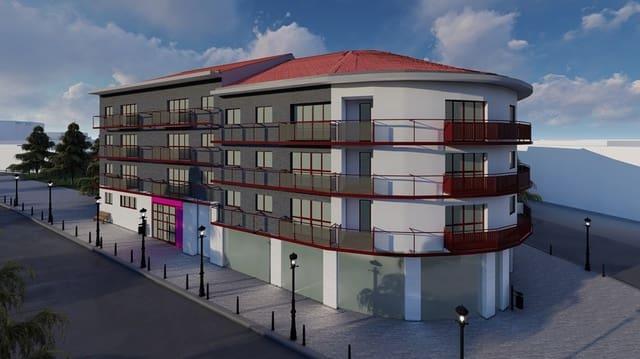 3 quarto Apartamento para venda em Segovia cidade - 189 000 € (Ref: 4576412)