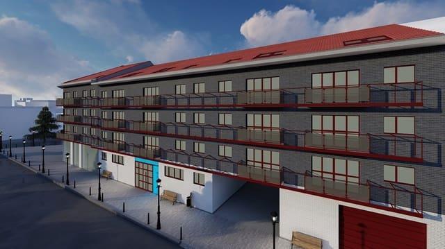 3 chambre Penthouse à vendre à Segovie ville - 215 000 € (Ref: 4576434)