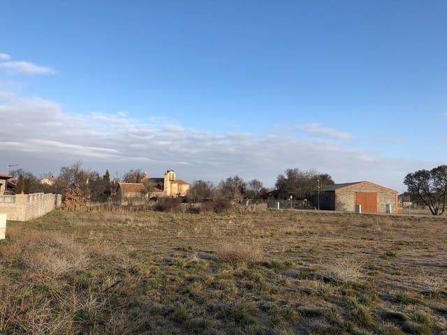 Terreno para Construção para venda em Pelayos del Arroyo - 54 000 € (Ref: 4576452)