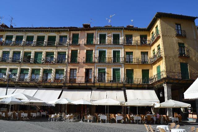 Casa en Segovia ciudad en venta - 875.000 € (Ref: 4576468)
