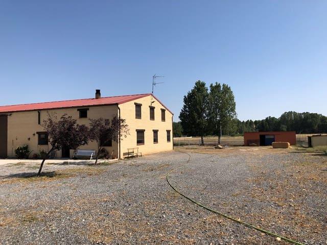 1 soverom Finca/Herregård til salgs i Hontanares de Eresma - € 209 000 (Ref: 4695806)