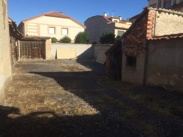 4 sovrum Radhus till salu i Valverde del Majano - 100 000 € (Ref: 4766117)