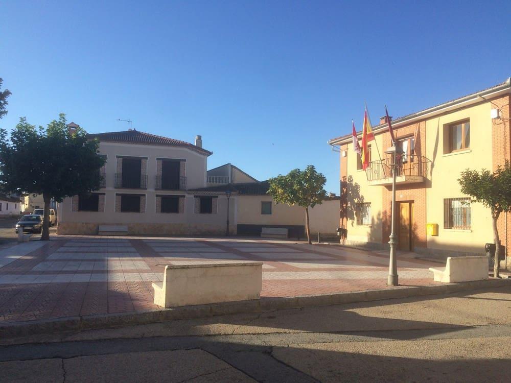 5 sovrum Hus till salu i Garcillan - 115 000 € (Ref: 4821131)