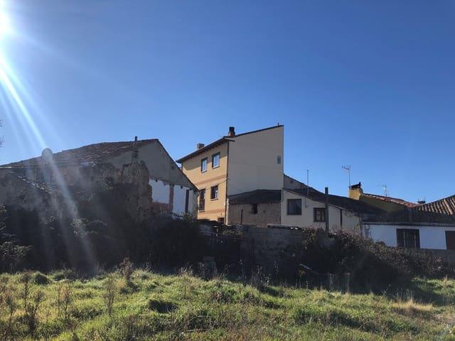 Działka budowlana na sprzedaż w Tabanera del Monte - 66 000 € (Ref: 5082367)