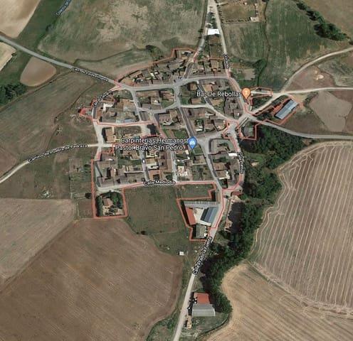 Terrain à Bâtir à vendre à San Pedro de Gaillos - 46 000 € (Ref: 5203622)
