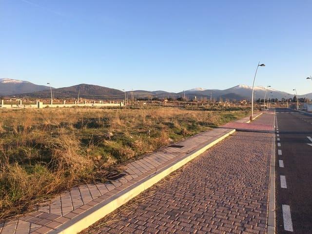 Bauplatz zu verkaufen in Palazuelos de Eresma - 240.000 € (Ref: 5207831)