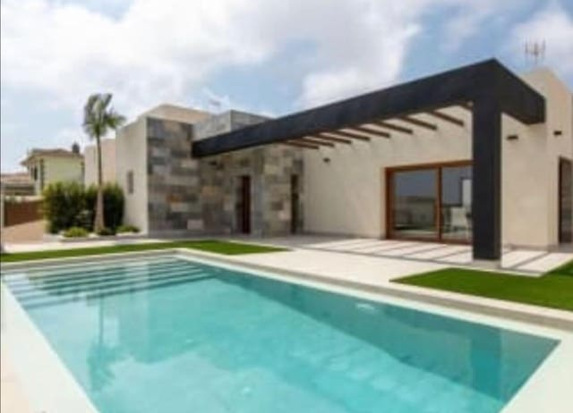 4 soverom Villa til salgs i San Cristobal de Segovia - € 359 000 (Ref: 5242341)