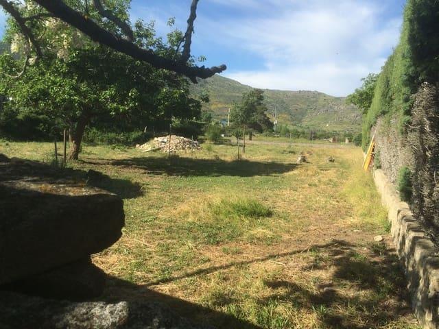 Finca/Casa Rural en Ortigosa del Monte en venta - 106.000 € (Ref: 5338571)