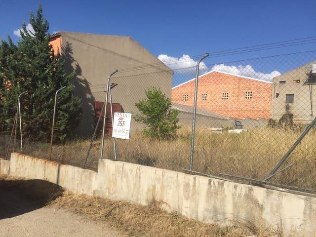 Byggetomt til salgs i Segovia by - € 260 000 (Ref: 5421062)