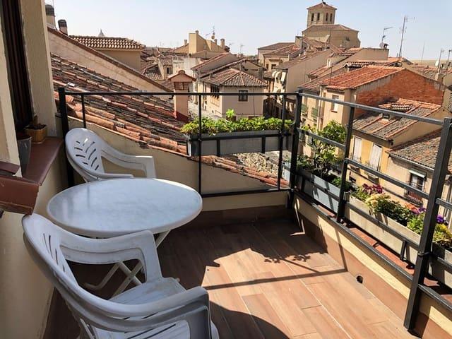 3 soveværelse Penthouse til salg i Segovia by - € 225.000 (Ref: 5429262)