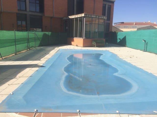 3 chambre Penthouse à vendre à La Lastrilla - 130 000 € (Ref: 5483699)