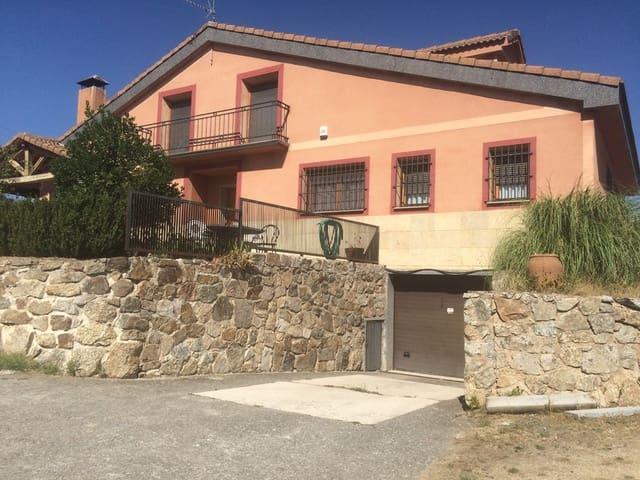 3 Zimmer Villa zu verkaufen in Torrecaballeros - 300.000 € (Ref: 5523947)