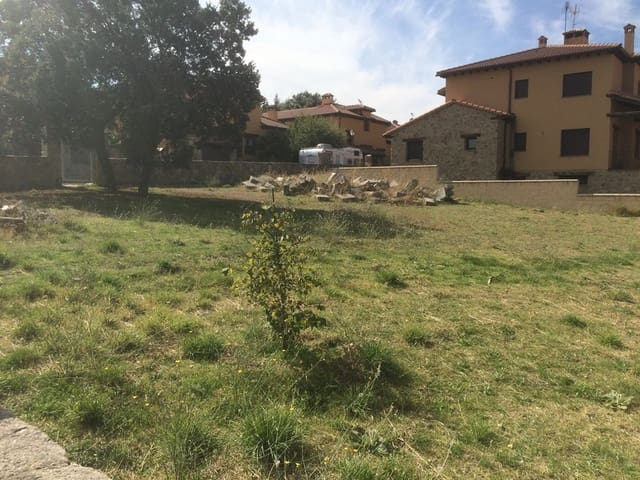 Terreno para Construção para venda em Ortigosa del Monte - 61 000 € (Ref: 5610379)