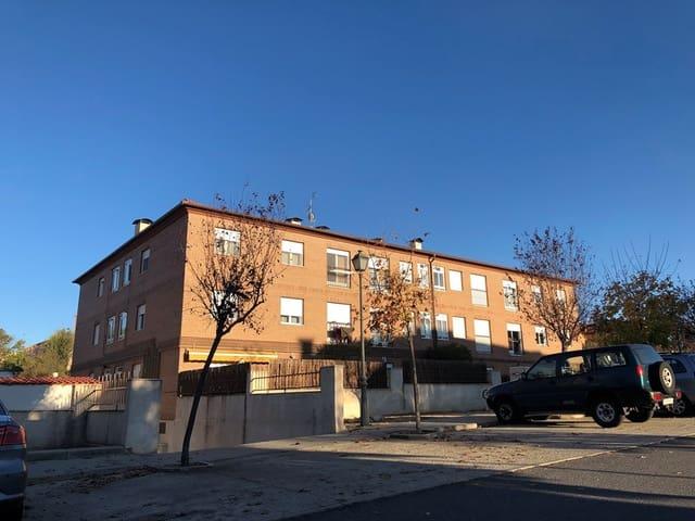 1 Zimmer Apartment zu verkaufen in Palazuelos de Eresma - 71.000 € (Ref: 5678247)