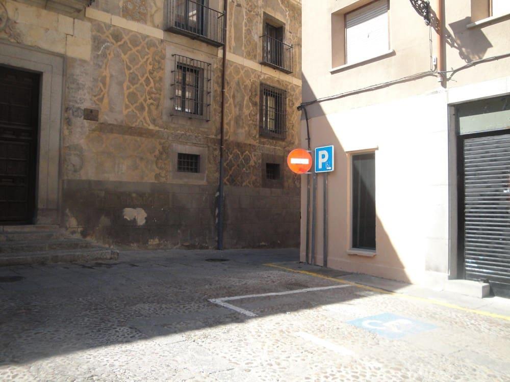 Comercial para venda em Segovia cidade - 189 000 € (Ref: 5899492)