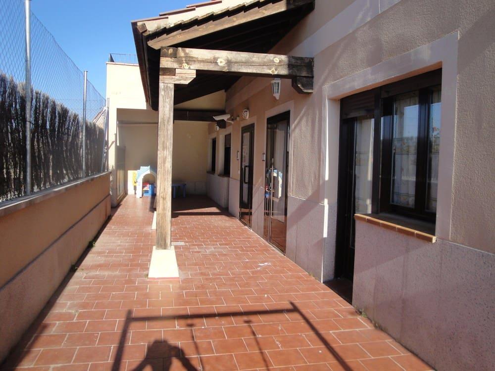 7 makuuhuone Huvila myytävänä paikassa San Cristobal de Segovia - 170 000 € (Ref: 5937428)