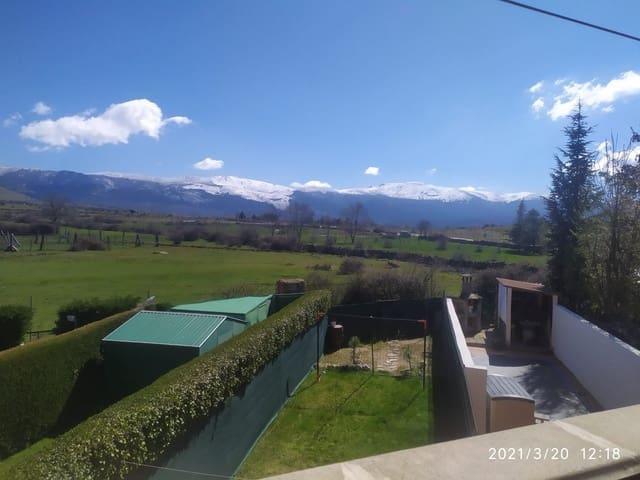 4 chambre Villa/Maison Mitoyenne à vendre à Palazuelos de Eresma - 225 000 € (Ref: 5973678)