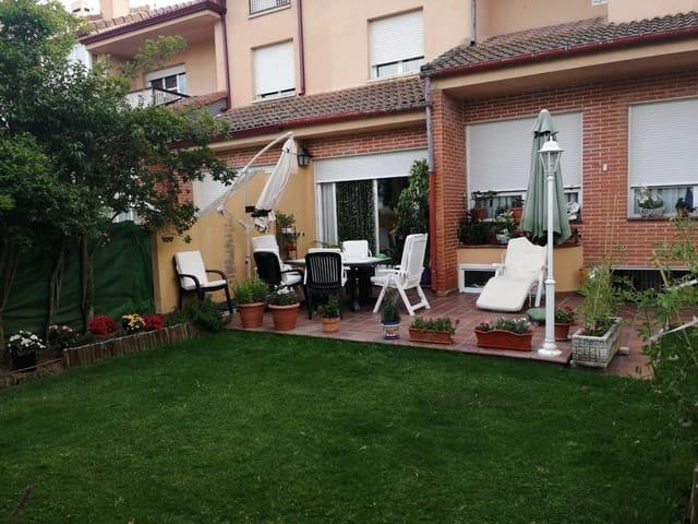 4 chambre Villa/Maison à vendre à La Lastrilla - 250 000 € (Ref: 6065622)